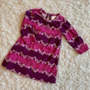 Gymboree floral dress size 12-18 months